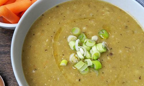 green split pea & barley soup new 3 title
