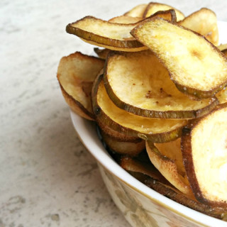 How to Make Banana Chips