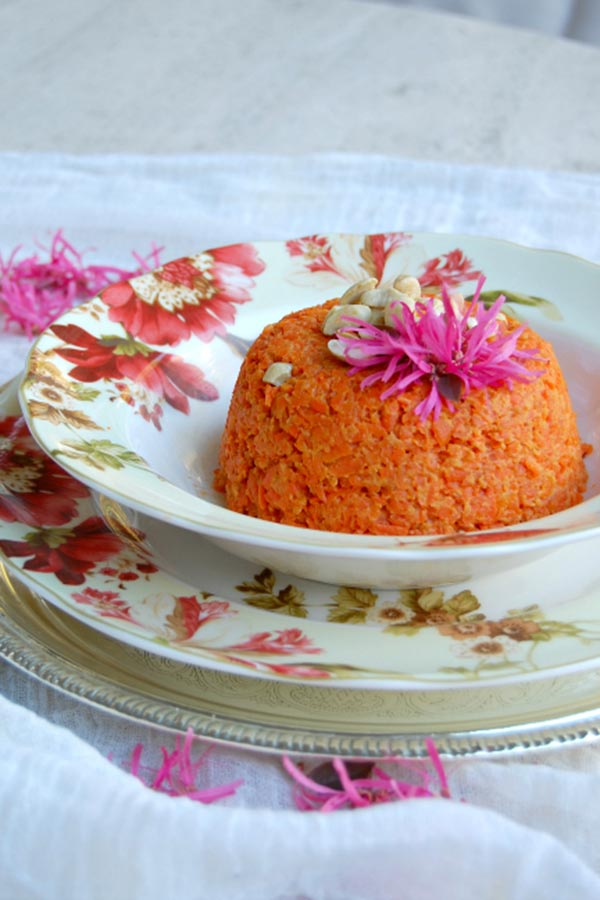 Ready to Eat Boozy gajar Halwa