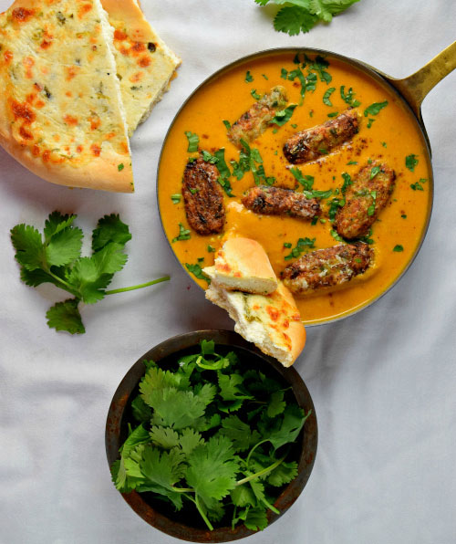 Best Malai Kofta Meal Ready