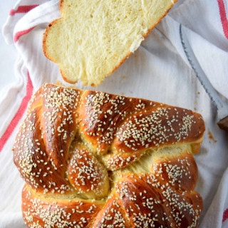 How to Make Challah Bread