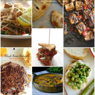 This Week's Dinner Plan : Week Of 04.20.15