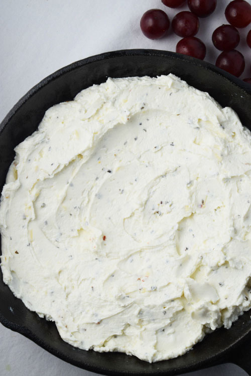 Goat Cheese for Easy Baked Goat Cheese Dip