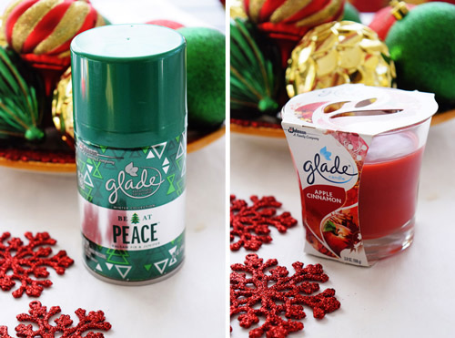 Glade Scents