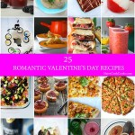 25 Romantic Valentines Day Recipes