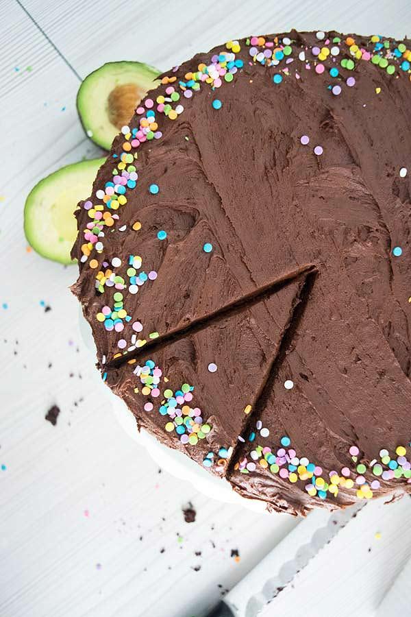 best simple chocolate cake