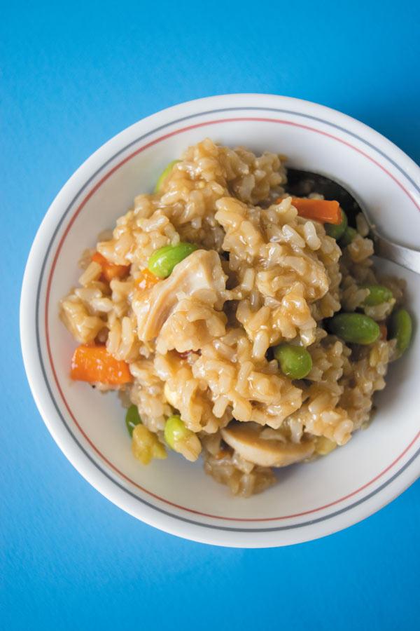 easy lunch recipe idea