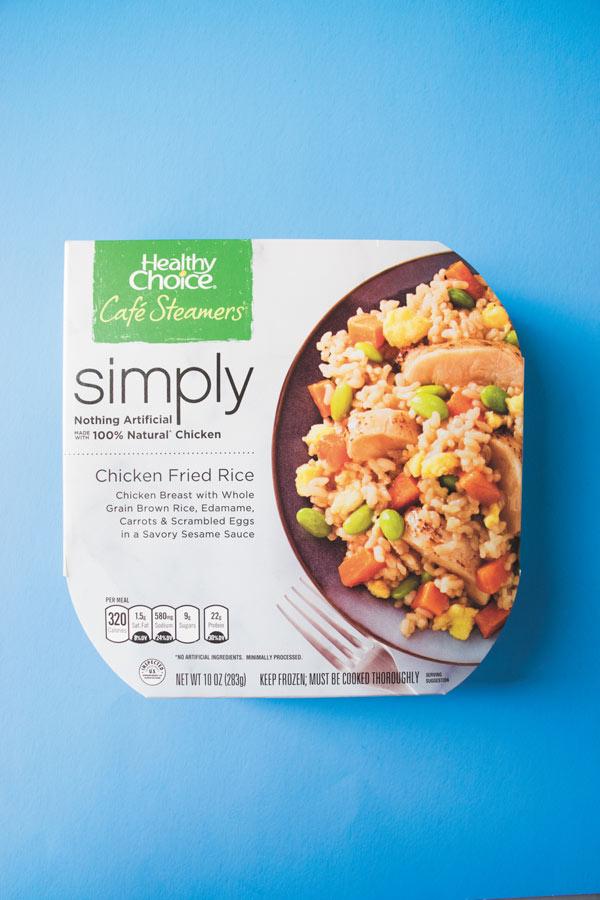freezer easy lunch recipe