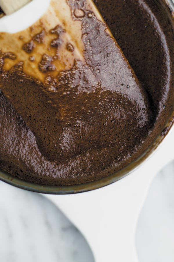 There you have it – The best 15 Mins chocolate sauce you can ever ...