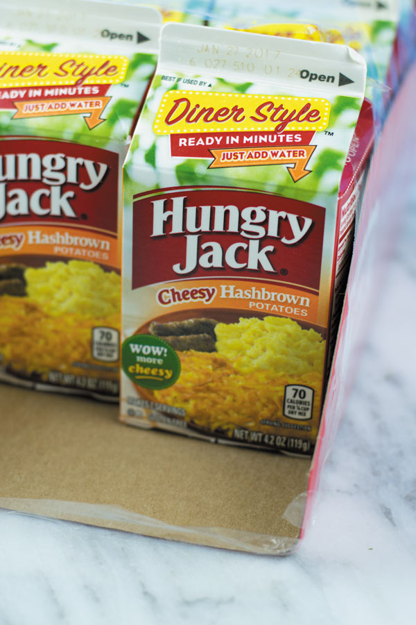hashbrowns hungry jack for cheeselicious buffalo casserole