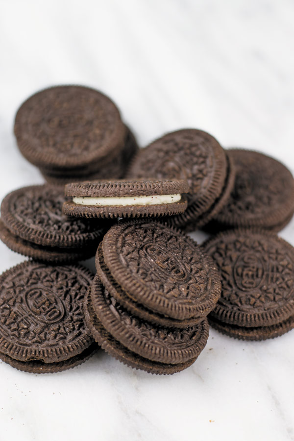 oreos for making deep fried oreos