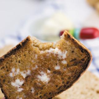 Quick & Easy Homemade Sandwich Bread