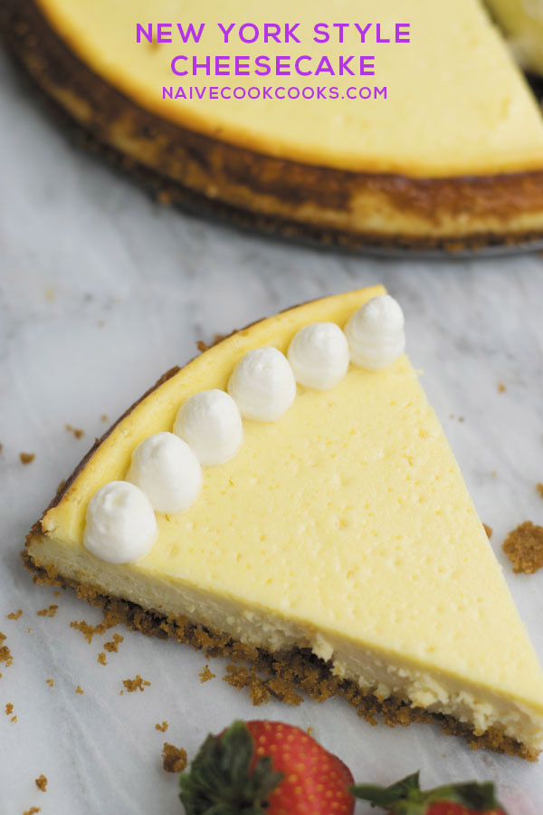 slice-of-easy-new-york-style-cheesecake-recipe-title
