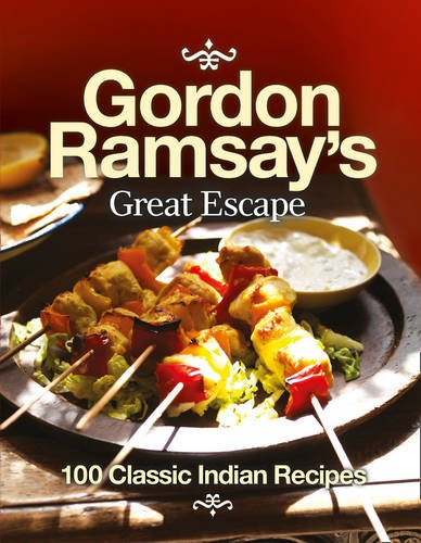 Gordon Ramsay's Great Escape India