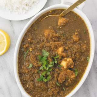 The Best Slow Cooker Vindaloo