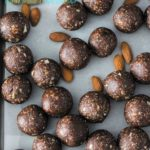 my family's favorite energy balls TITLE - super simple, no fancy ingredient recipe for energy balls