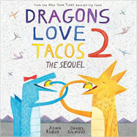 dragon loves tacos 2