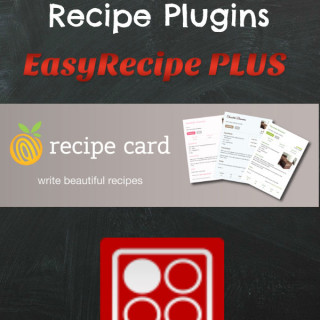 beginner's guide to recipe plugins